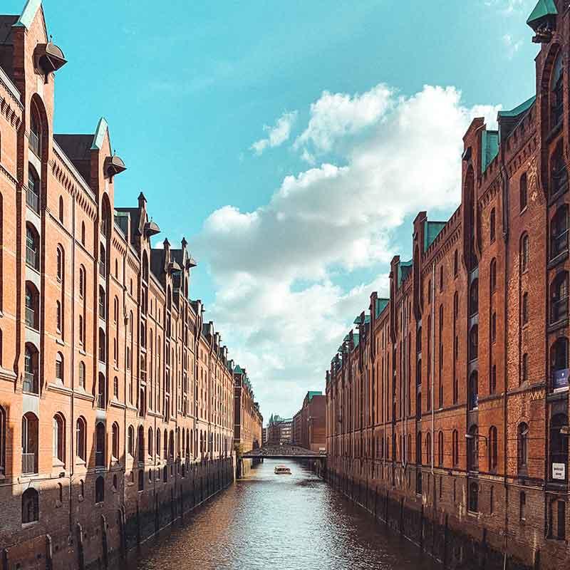 Videokonferenzen made in Hamburg
