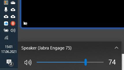 Audio-Lösung für Videokonferenzen
