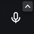 Mikrophon aktiv