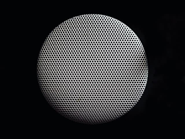 Lautsprecher- Symbolbild